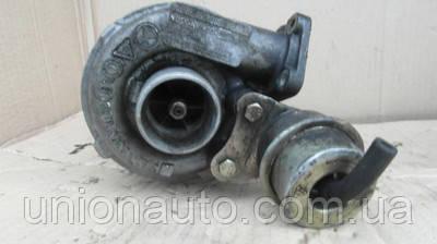 A668096 ТУРБИНА 1.7 CDI W168 W414