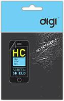 Пленка брендовая DIGI матовая для Huawei G600