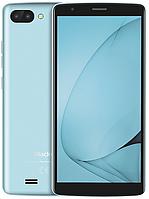 "Blackview A20 Blue 1/8Gb, 5.5"", MT6580M, 3G, фото 1"