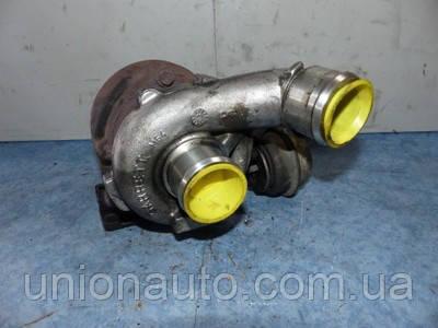 Турбина 712766-1 FIAT ALFA 1.9 JTD