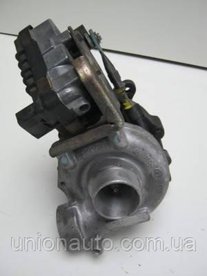 Турбина W220 W211 ML 4.0 CDI A6280960499