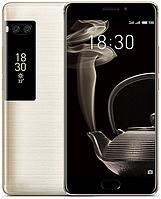 "Meizu Pro 7 Plus Gold 6/64 Gb, 5.7"", Helio X30, 3G, 4G   (Global), фото 1"