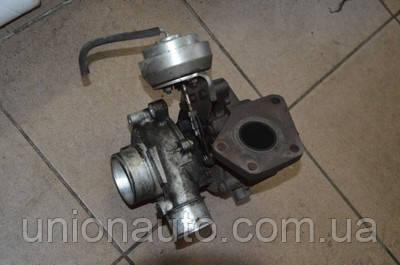 Турбина RF7K VJ37 Mazda 5 2.0 CITD 05-10