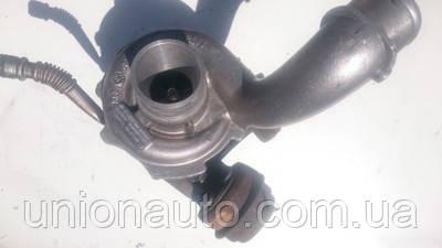 Турбина RENAULT 2.2 DCI 718089-6