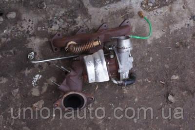Турбина ТУРБИНА H82728353 2011 1.5 DCI 90 КМ