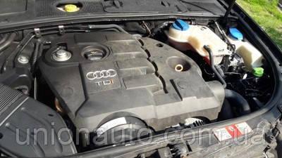 Турбина AFV AWX 1.9 TDI 130KM Audi И Vw B6
