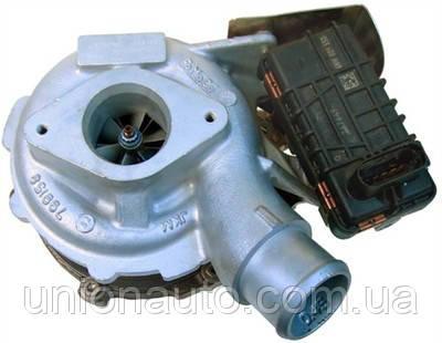Турбина Ford Ranger 3.2 TDCI 197 200 КМ 812971