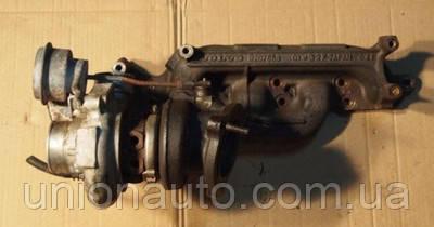 Турбина VOLVO S60 V70 S80 2.0 T TD04L - 12Т