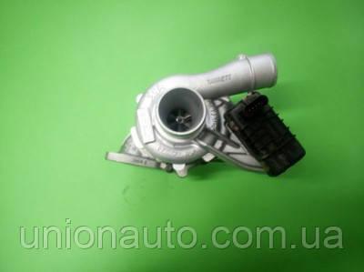 Турбина Boxer Ducato Jumper 2,2