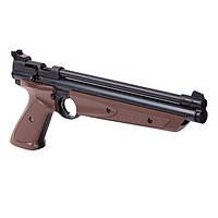Пневматический пистолет Crosman American Classic P1377 BR