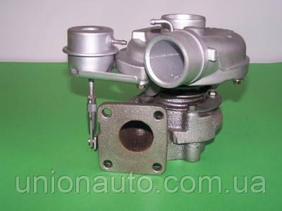 Турбина FIAT DUCATO RENAULT MASTER 2.8 TD