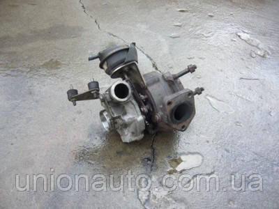 Турбина Land rover freelander 2.0TD4 00-06r