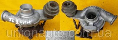 Opel Astra II G 2.0 DI Турбина 454098-1 Крк