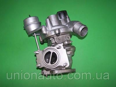Турбина Peugeot 308 5008 508 RCZ 1.6 THP