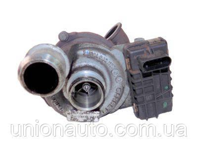 FORD MONDEO Mk4 1.8 TDCI Турбина 769Q6K682BD