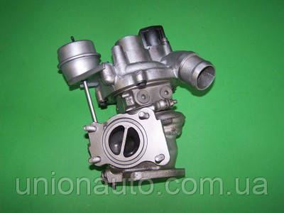 Турбіна Peugeot 308 5008 508 RCZ 1.6 THP