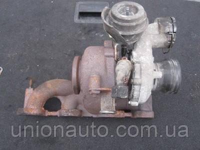 ТУРБІНА VW AUDI 2,0 TDI 95 TYSKM 03G253019A