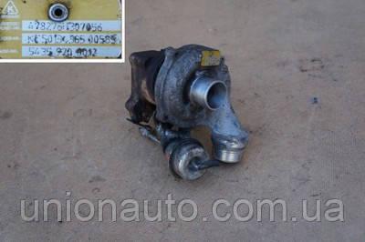 RENAULT KANGOO III 08 - 1,5 DCI, ТУРБИНА 54359700012