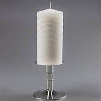 Свадебная свеча 16 см 038Q