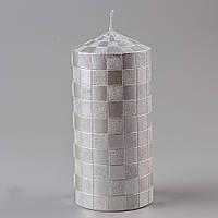 Свадебная свеча (15*7 см), 056Q