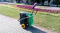 Тележки для уборки улиц (с емкостью) для мусора, фото 1