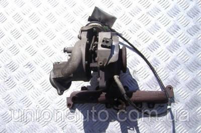 VW GOLF VI 1.6 TDI - Турбина 03L253016T