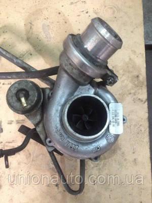 Турбо, Турбіна IHI 2.2 CDI Sprinter № A6110960599