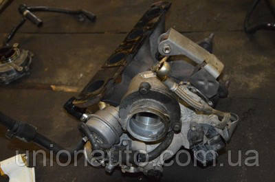 Турбина Seat VW Audi 2,0 TFSI 06F145701E 78
