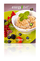 Каша «Овсяная» . овсянка от нл. сбалансированное питание. збалансоване харчування