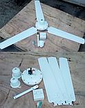 Вентиляторы потолочные 140 mm, фото 2