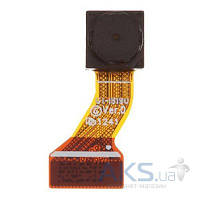 Шлейф для Samsung i8190 с фронтальной камерой Original