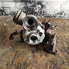 VW AUDI 2.0 TDI BKP Турбина, фото 2
