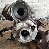 VW AUDI 2.0 TDI BKP Турбина, фото 3
