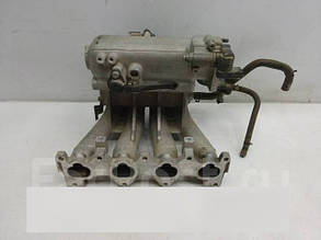 Коллектор впускной G4EE 1.4 Хендай Верна Hyundai Verna 2006-2010 OEM 28310-26370 MOBIS 28310-26370