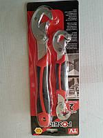 Универсальный ключ Snap N Grip 2шт. в комплекте