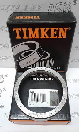 Подшипник TIMKEN 3586/3525, фото 2