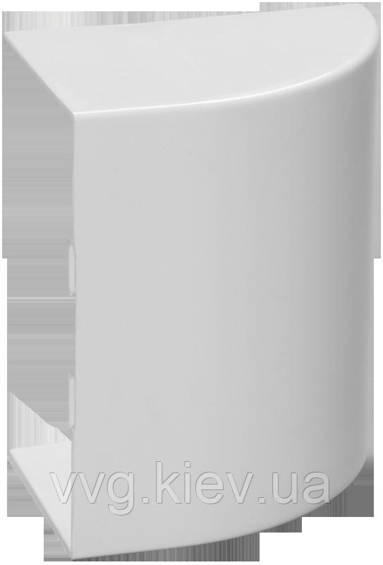 Заглушка кабельной трассы КМЗ 100x60 (2 шт/упаковке) IEK