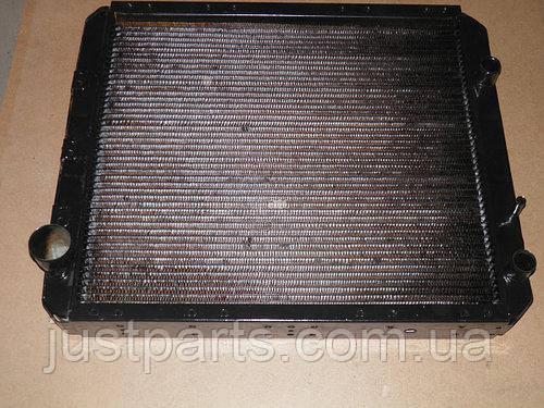 """Радиатор охлаждения двигателя МАЗ 3-х рядный (производство """"Авторадиатор"""") 642290-1301010-03"""