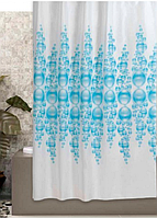 Штора в ванную Tropik Bubbles