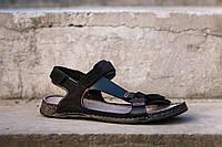 3626b04a33a927 Чоловічі босоніжки на липучках - стильні та зручні для активного літнього  відпочинку! Сандалии мужские для