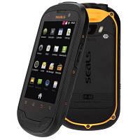 Мобильный телефон Seals TS3 Yellow