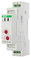 Реле времени РСR-513UNI с задержкой включения 0,1 сек. - 24 суток 12-264В F&F
