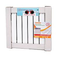 Биметаллические радиатор SUMMER 500/76 - 10 секц