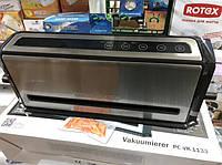 Вакуумный упаковщик Profi Cook PC-VK 1133(вакууматор)