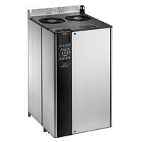 Преобразователь частоты VLT HVAC Advanced Drive FC102 5,5 кВт/3ф, со встроенной панелью управления