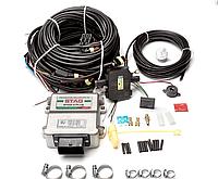 Электроника Stag 4+ c проводкой