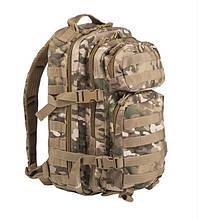 Рюкзак тактический штурмовой Mil-tec MULTICAM 24 литра