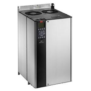 Преобразователь частоты VLT HVAC Advanced Drive FC102 37 кВт/3ф, со встроенной панелью управления