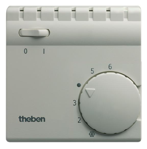 Термостат комнатный Theben RAM 705 аналоговой, th 7050001