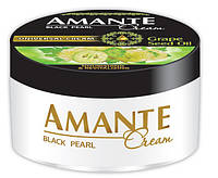 Крем универсальный для тела с маслом виноградной косточки 200 мл AMANTE Grape Seed Oil